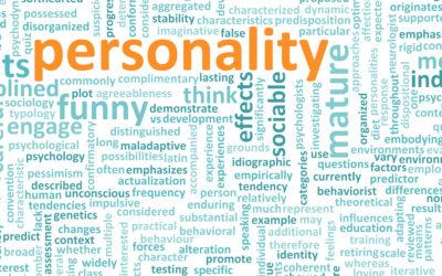 Grethe Borg er sertifisert i personlighetstesten NEO